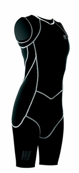 CEP Women's Dynamic+ Triathlon Skinsuit