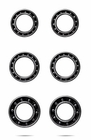 CeramicSpeed DT Swiss 240s Wheelset Bearing Kit
