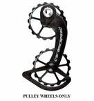 CeramicSpeed Oversized Pulley Wheels | Shimano 10/11-Speed