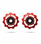 CeramicSpeed Shimano 11-Speed Pulleys | Alloy