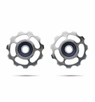 CeramicSpeed Shimano 11-Speed Pulleys | Coated Titanium