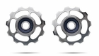 CeramicSpeed Shimano 11-Speed Pulleys | Titanium