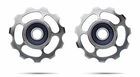 CeramicSpeed SRAM 11-Speed Pulleys | Coated Titanium