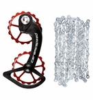 CeramicSpeed Watt Saver Kit OS | 11-Speed