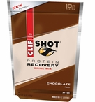Clif Shot Recovery Drink Mix | 10 Servings