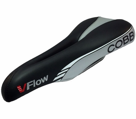 Cobb V-Flow Tri Saddle