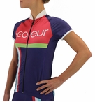 COEUR Women's Cycle Jersey