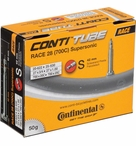 Continental Conti SuperSonic Tube - 650 and 700 (42mm, 60mm valve)