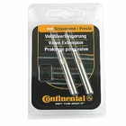 Continental Valve Extender 2-Pack | 20, 30, 40 & 60mm
