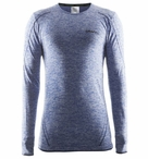 Craft Men's Active Comfort Long Sleeve Base Layer