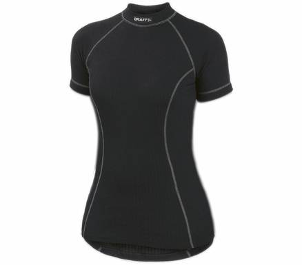 Craft Women's Active SS top base layer