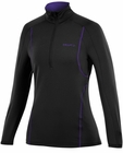 Craft Women's Lightweight 1/2 Zip Stretch Pullover