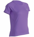 CW-X Women's Ventilator Mesh Top