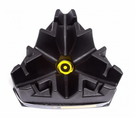 CycleOps Climbing Riser Block