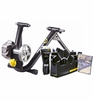 CycleOps Fluid 2 Combo Package