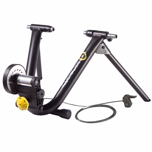 Cycleops Mag Indoor Bike Trainer W Adjuster