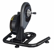 CycleOps Silencer Direct Drive Mag Trainer with Cassette