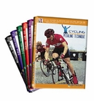 Cycling Fitness Results DVD Series