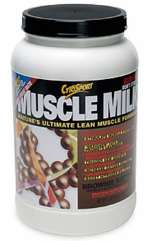 CytoSport Muscle Milk | 16 Servings