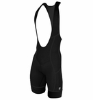 De Soto Men's 400 Mile Bib-Short with 4mm Ceramico Pad