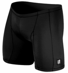 De Soto Men's Carrera Tri Short Low-cut