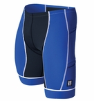 De Soto Men's Forza Trishort 4 Pocket