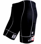 De Soto Men's Mobius Tri Short | 4 Pockets
