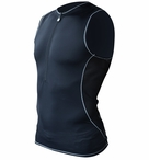 De Soto Men's Mobius Tri Top