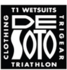 De Soto Running Clothing