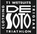 De Soto Triathlon Clothing