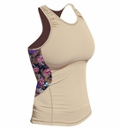 De Soto Women's Carrera Sprint Top