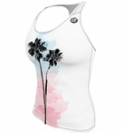 De Soto Women's Carrera Tri Top