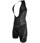 De Soto Women's Cycling Bib Short