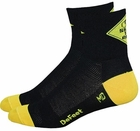 "DeFeet Aireator ""Share the Road"" Socks"