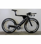 Dimond Triathlon Bike | Premium Build