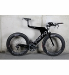 Dimond Triathlon Bike | Race Build