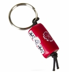 Duathlon Key Chain