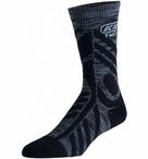 EC3D Compression Crew Twist Sock | Unisex