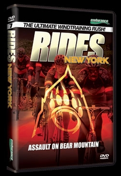 Endurance Films Rides New York DVD