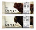 EPIC Meat Nutrition Bars