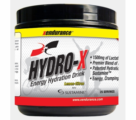 Extreme Hydro-X | 25 Servings