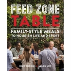 Feed Zone Table | Family-Style Meals