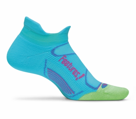 Feetures! Elite | Light | No Show Socks