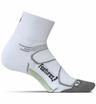 Feetures! Elite Max Cushion Socks | Quarter