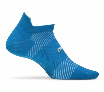 Feetures! Hi Performance | Ultra Light | No Show Socks