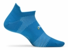 Feetures! Hi Performance Ultra Light No Show Tab Sock