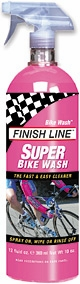 Finish Line Bike Wash�