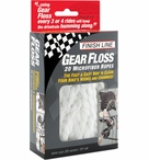Finish Line Gear Floss Microfiber Rope