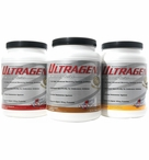 First Endurance Ultragen | 15 Servings