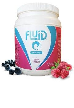 Fluid Recovery Drink | 16 Servings